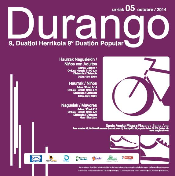 Durango Du Popularra